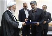 """""""موسوی بیوکی"""" رئیس مجمع نمایندگان یزد شد"""