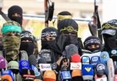 Filistinli Gruplardan Batı Şeria'daki Siyonist Karşıtı Eyleme Destek