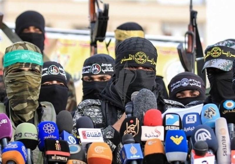 مقاومت فلسطین: مسجد الاقصی خط قرمز است؛یورش صهیونیستها به مدرسهای در کرانه باختری