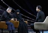 زنی که قهرمانِ زندگی یک تخریبچی است/ آن شب بارها حضرت ابراهیم(ع) را یاد کردم