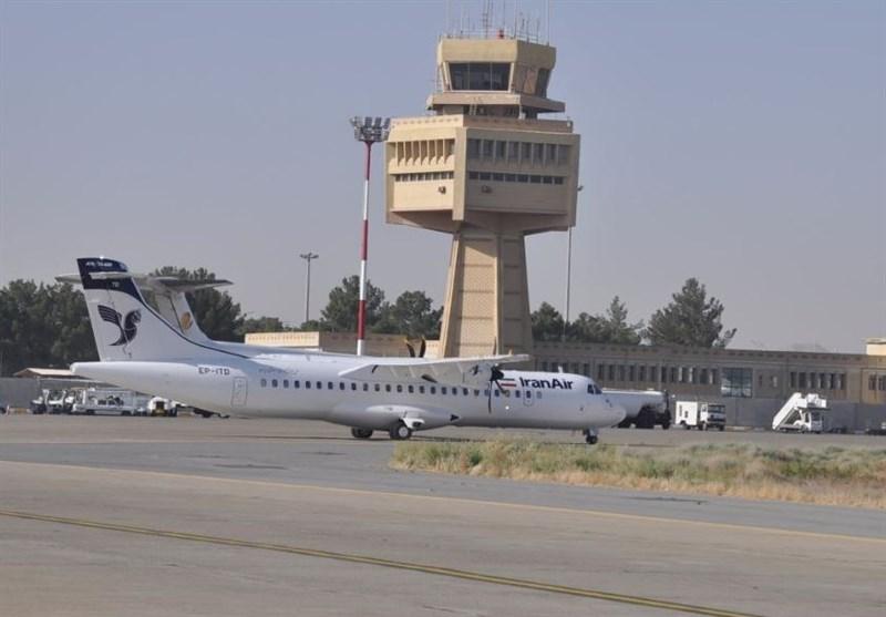 فعالیت خط پروازی جدید منطقهای جنوب کشور با هواپیماهای ATR آغاز شد