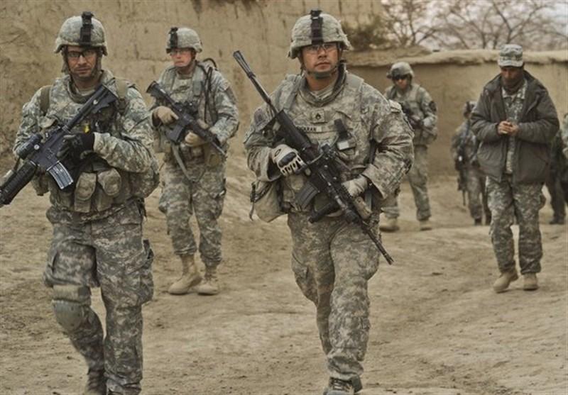 رویترز: مقتل 4 جنود أمریکیین بهجوم على مواقعهم فی أفغانستان