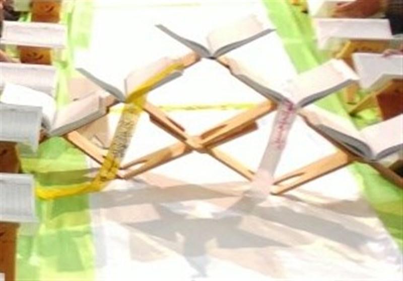تلاوت ترتیل «جزء 25» قرآنکریم با صدای قاریان ایرانی و مصری + صوت