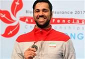 محمد رهبری: با برگزاری اردوی مشترک در الجزایر، با آمادگی صدرصدی در مسابقات جهانی شمشیربازی حاضر میشویم