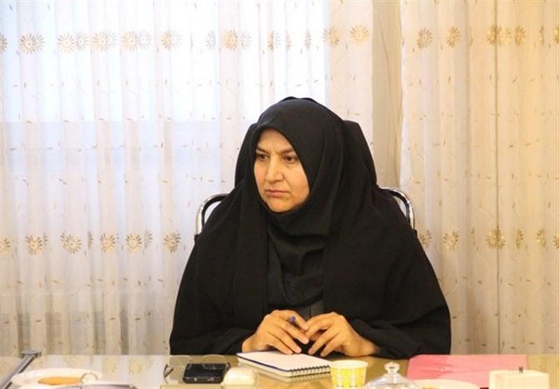 مدیر کل اجتماعی استانداری کرمان