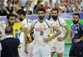 برنامه سفر تیم ملی والیبال ایران به استانبول اعلام شد