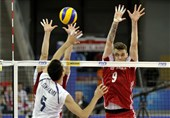 FIVB World League: Poland Defeats Iran in Straight Sets