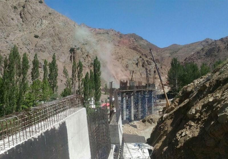 بخشی از اعتبار پروژه راه قزوین – رحیم آباد – کلاچای تأمین شد