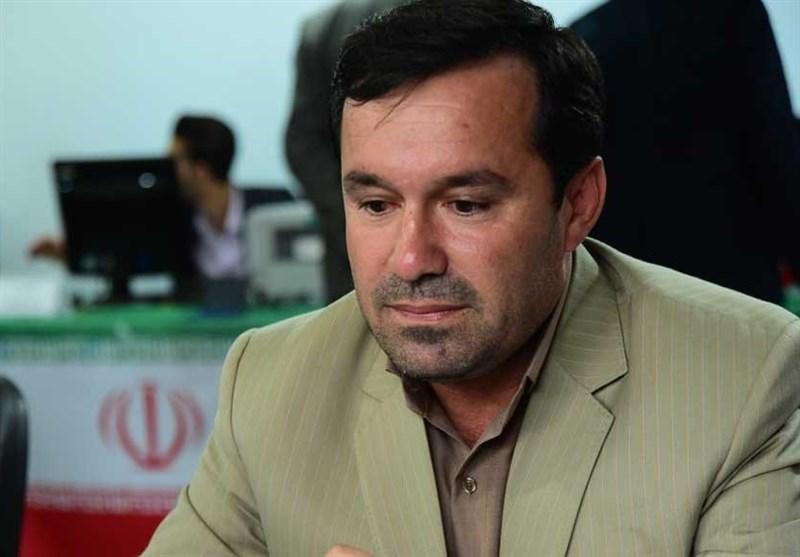 فرشید احمدی کیش