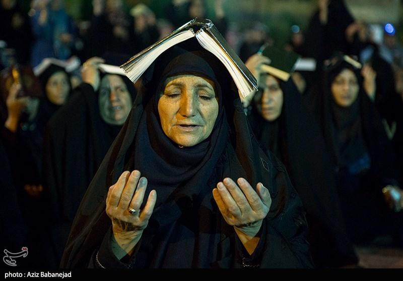 مشهد| جزئیات مراسم شبهای قدر در حرم مطهر رضوی اعلام شد