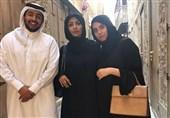 خانوادههای قطری فرو میپاشند