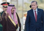 ریاض به میانجیگری اردوغان برای بحران قطر توجهی نکرد