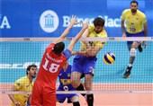 چهره 6 تیم برتر مشخص شد/ والیبال ایران در جایگاه یکی مانده به آخر + عکس