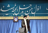 Ayatollah Khamenei: Rookie White Housers Unaware of Iran's Power