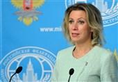 روسیه از آمریکا و افغانستان در مورد حمایت از داعش توضیح خواست