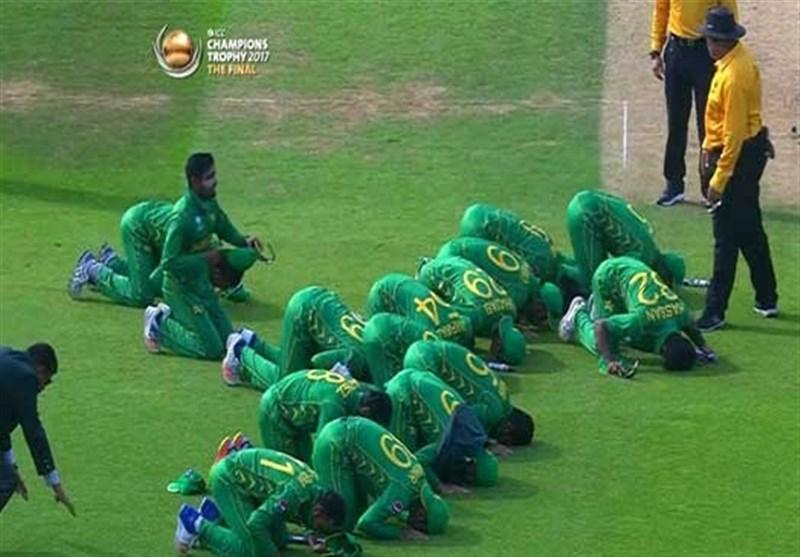 برج الٹ گئے، تاج اچھل گئے / بھارت کی بدترین شکست، پاکستان کی تاریخی فتح + تصاویر