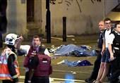 پلیس ضد تروریسم بریتانیا درباره حادثه مسجد لندن تحقیق میکند