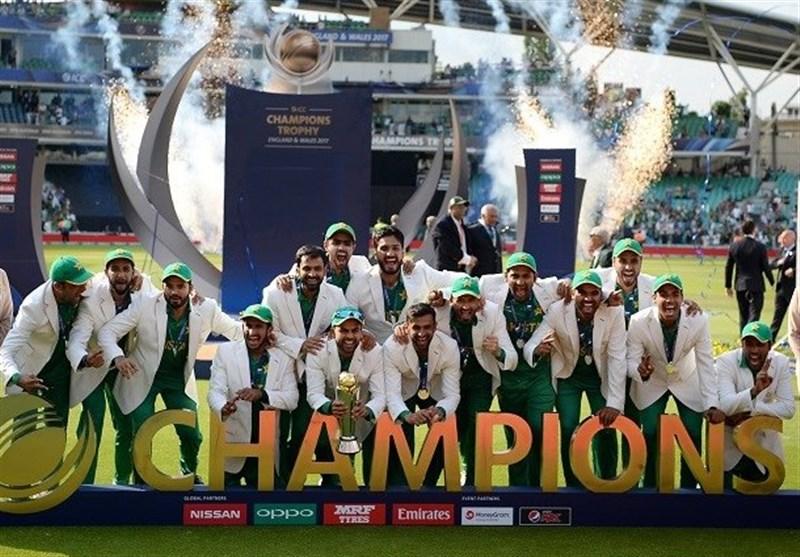 آئی سی سی چیمپئین ٹرافی کی فاتح پاکستان کرکٹ ٹیم پر التفات اور انعامات کی بارش