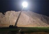 تصاویر/ آمادهسازی موشکهای بالستیک ذوالفقار قبل از شلیک