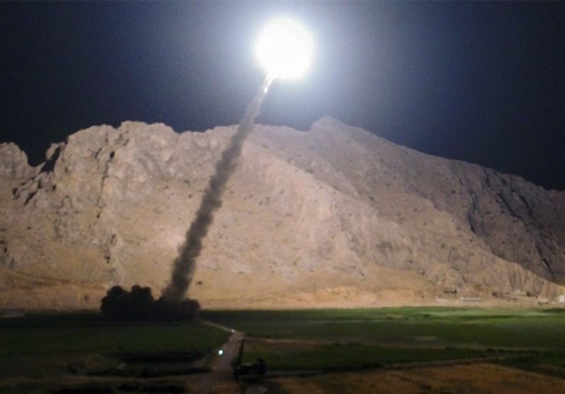 Exclusive: IRGC Missile Attacks on Terrorists Coordinated with Damascus