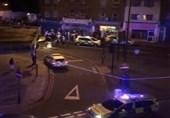 لندن قتل 2