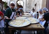کفریا/اطعام در ماه رمضان/11