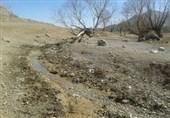 کمر کشاورزان روستاهای درگز زیر بار خشکسالی خم شد/ کمبود بودجه در بخش کشاورزی بیداد میکند