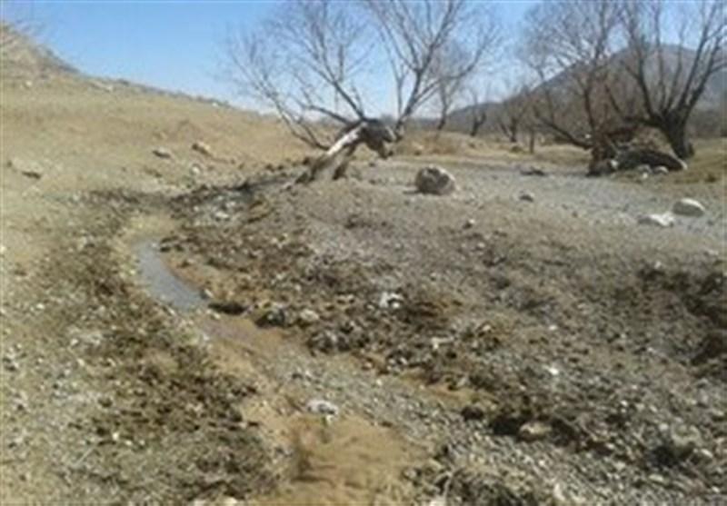 خشکسالی روستایی