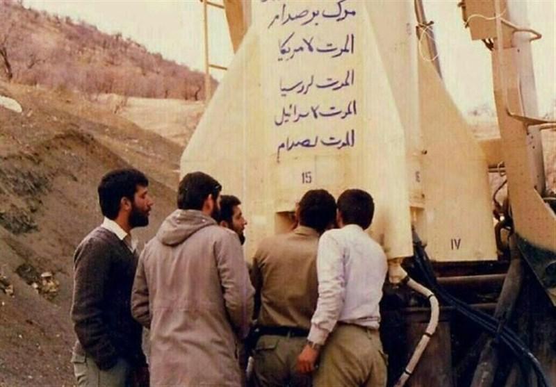 طهرانی مقدم