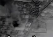 مقتل قیادی کبیر فی تنظیم داعش إثر القصف الصاروخی الإیرانی