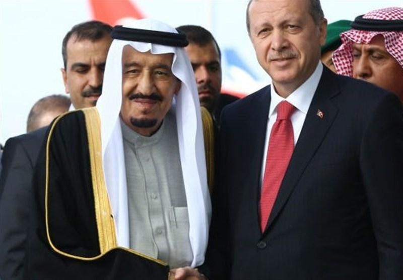"""بالفیدیو..مستشار لأردوغان یقول إن السعودیة بحاجة إلى """"ربیع"""""""
