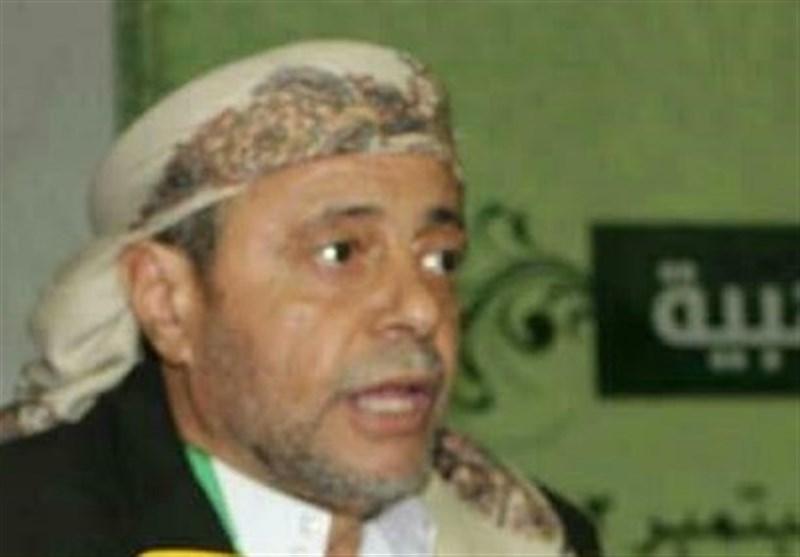 دبیرکل هیأت علمای یمن