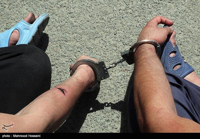 دستگیری 3 متخلف شکار و صید پرنده در چابهار