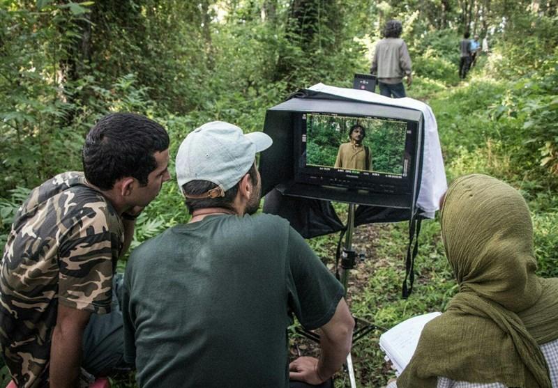فیلمبرداری سریال «گیلهوا» کلید خورد
