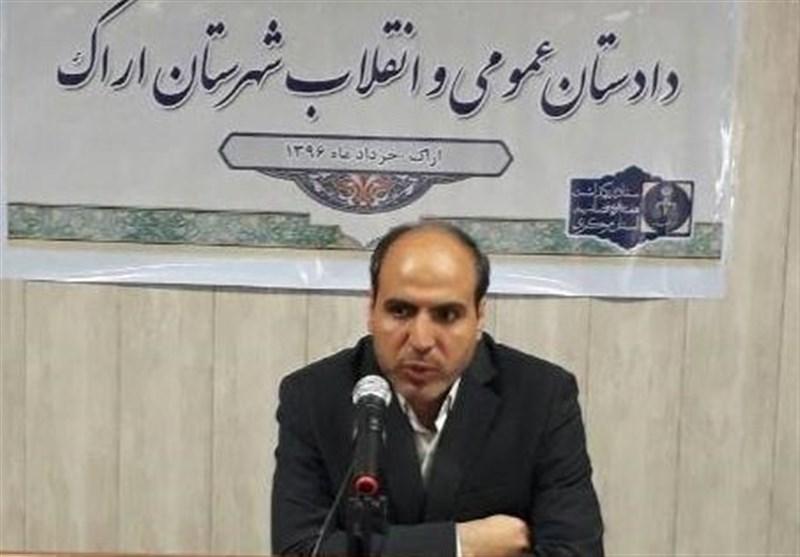 پرونده قضایی برای 146 نفر درباره تخلفات انتخاباتی در استان مرکزی تشکیل شد