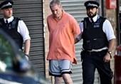 مهاجم لندن: میخواهم همه مسلمانان را به قتل برسانم