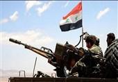 """الجیش السوری یدخل مدینة """"الرصافة"""" الاستراتیجیة جنوب الرقة"""