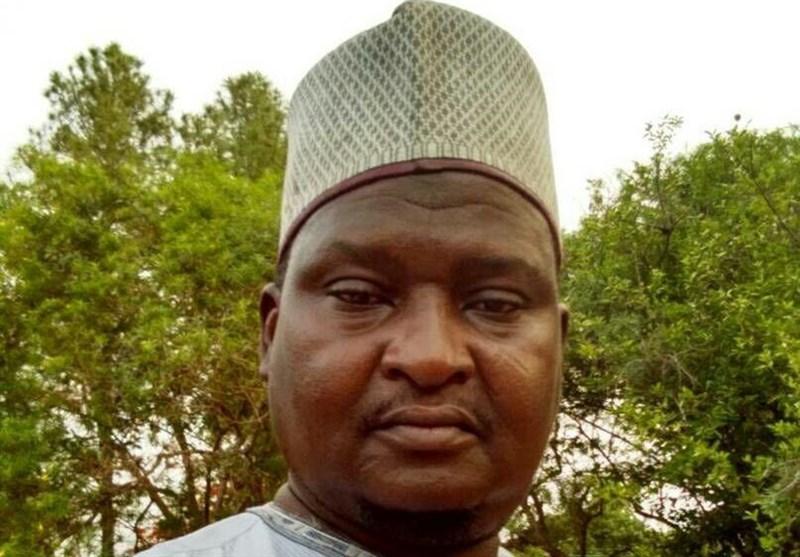 «عبدالله دانلادی» عضو ارشد حرکت اسلامی نیجریه