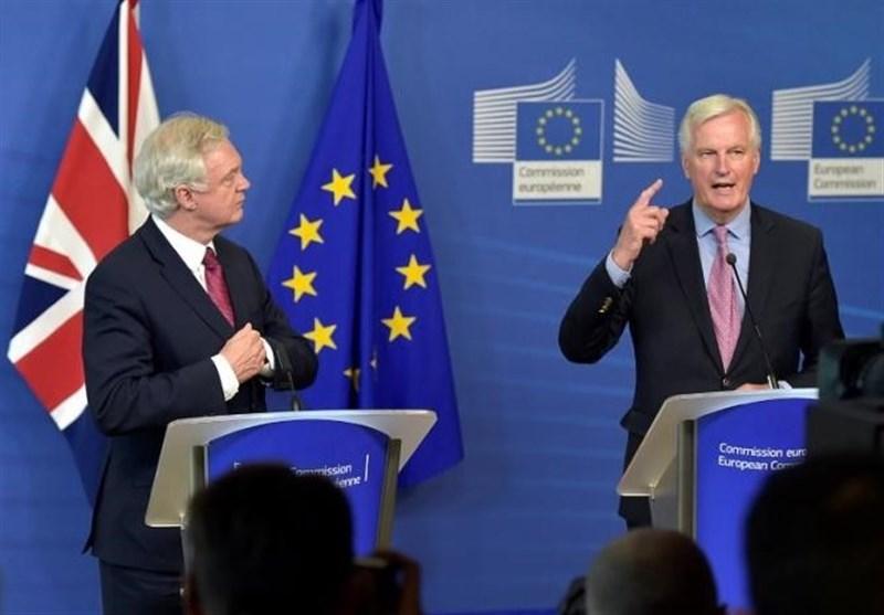 """بریتانیا: در مذاکرات برگزیت """"سازنده و مثبت"""" خواهیم بود"""