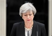Theresa May Accuses Russia of Interfering in Elections, Fake News