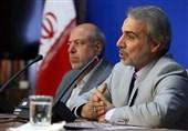 رئیس سازمان برنامه و بودجه و وزیر نیرو وارد زاهدان شدند
