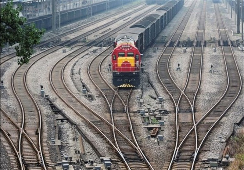 قطار آلمان
