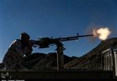"""مقتل زعیم زمرة """"انصار الفرقان"""" الارهابیة على ید الحرس الثوری"""