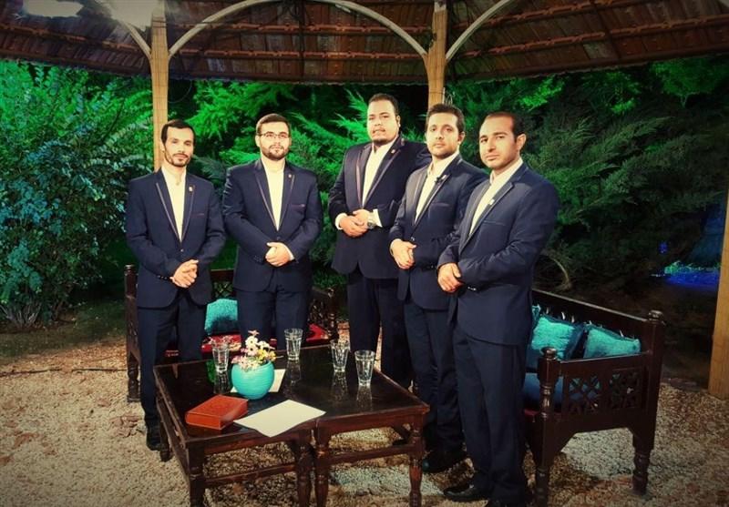 تولیدات جدید گروه نورالهدی به مناسبت ماه مبارک رمضان + صوت - خبرگزاری تسنیم