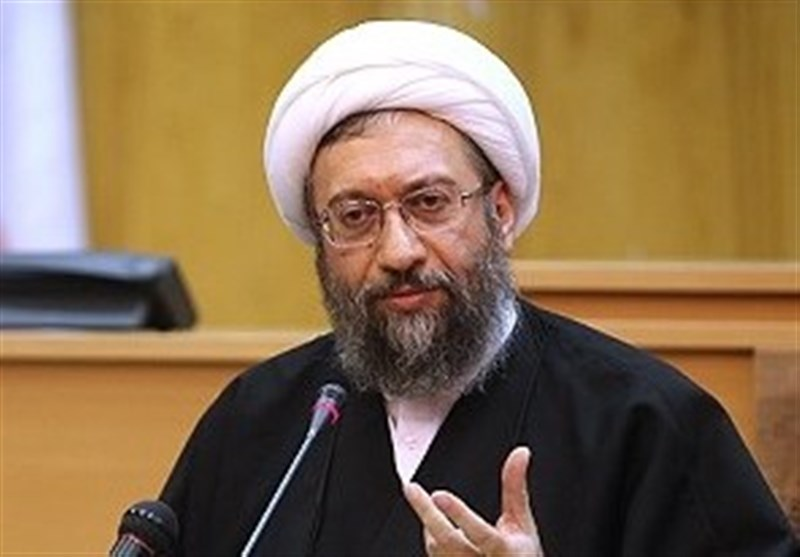 Iran Never Accepts INSTEX's Humiliating Conditions: Judiciary Chief