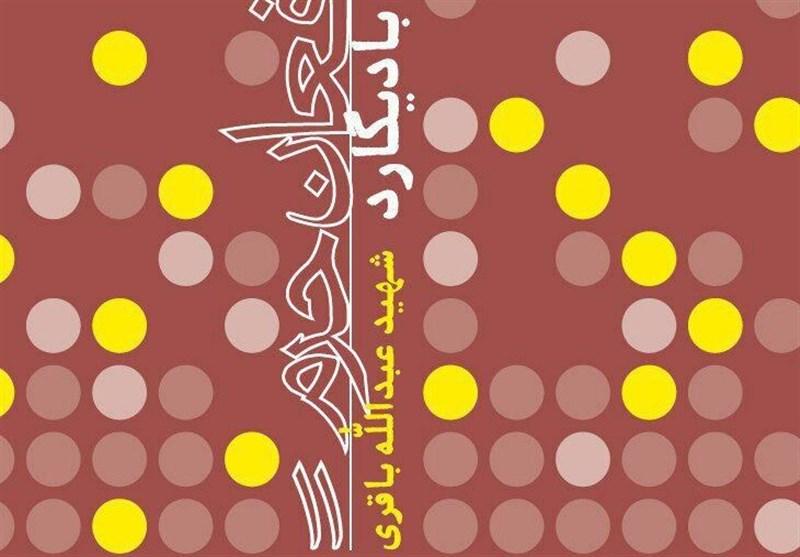 کتاب «بادیگارد» زندگینامه داستانی شهید عبدالله باقری منتشر شد - خبرگزاری تسنیم