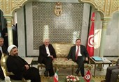 Iran Proposes Regular Political Talks with Tunisia