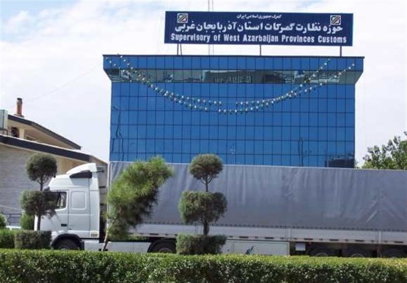 ارتقا مدیر گمرک بازرگان به حوزه نظارت استان/ مدیران جدید در راه دو استان