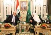 بغداد: الریاض طلبت منا التوسط لدى طهران