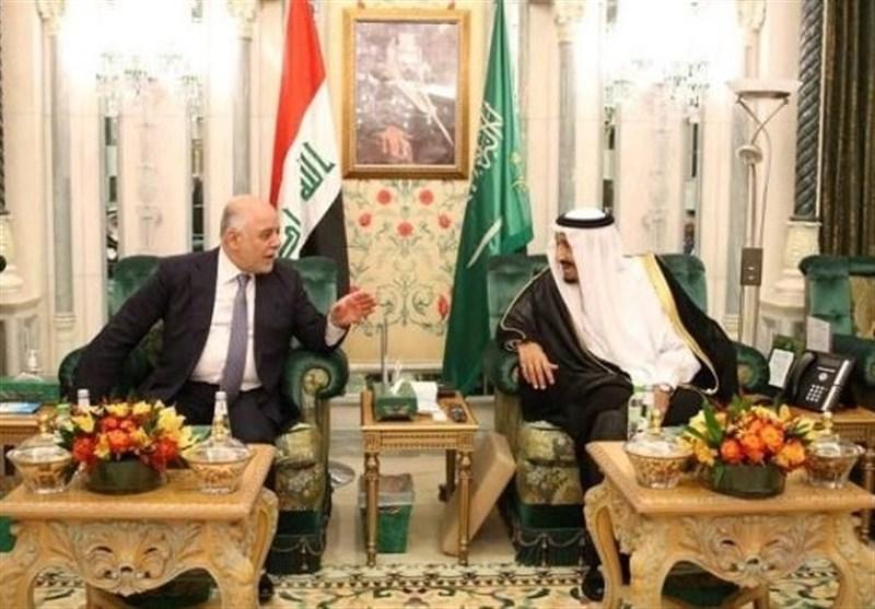 العبادی شاه سعودی